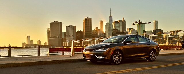 chrysler 200 raleigh