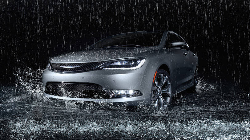 A Change In Direction The 2015 Chrysler 200 S Complete Makeover Leith Chrysler Jeep Raleigh Blog