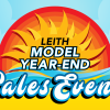 Year-End Sales Event